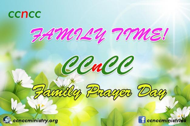 🔥CCnCC🔥 Family Day